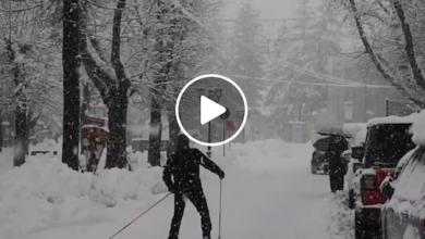 pescasseroli sci