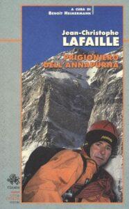 Prigioniero dell'Annapurna Lafaille