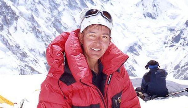 Marianne Chapuisat