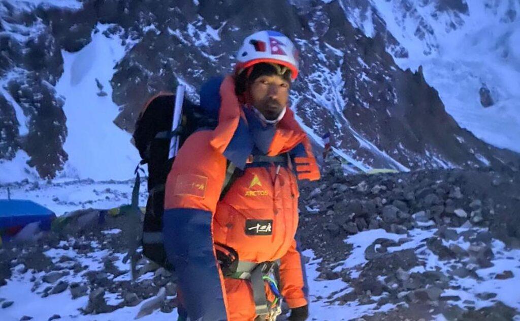 Pasang Norbu Sherpa
