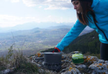 Primus PrimeTech Stove Set