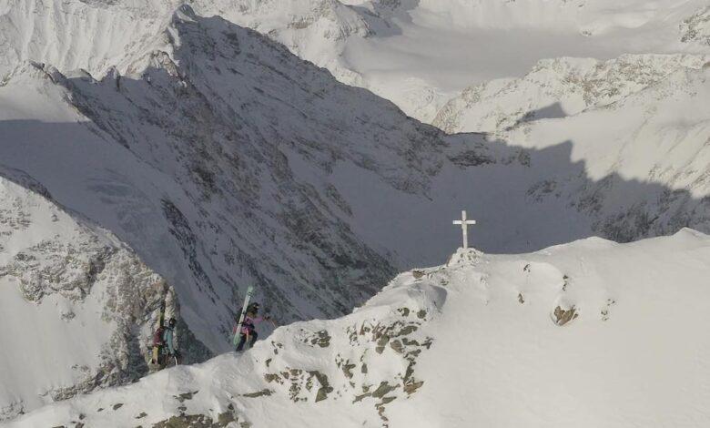 Monte Nelson Mcintosh Lustenberger