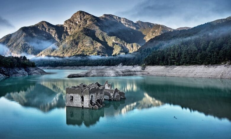 Val Tramontina