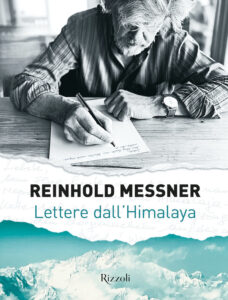 Messner Lettere Himalaya