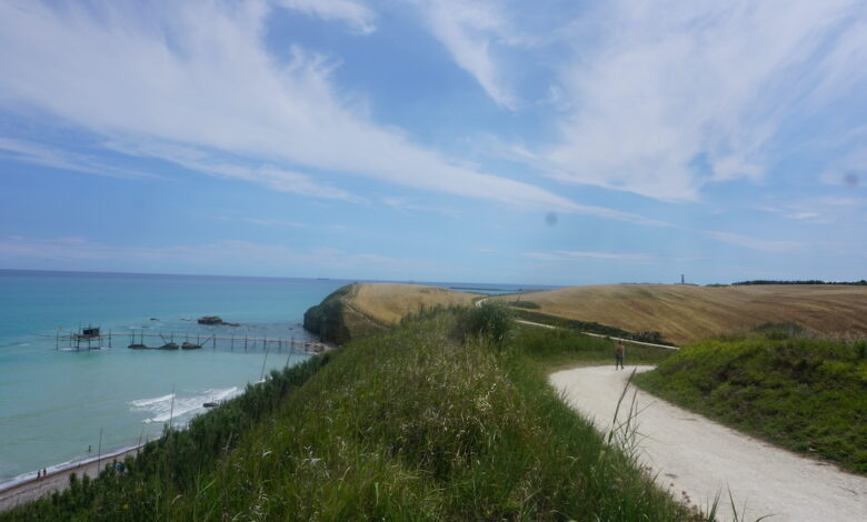 Punta Aderci