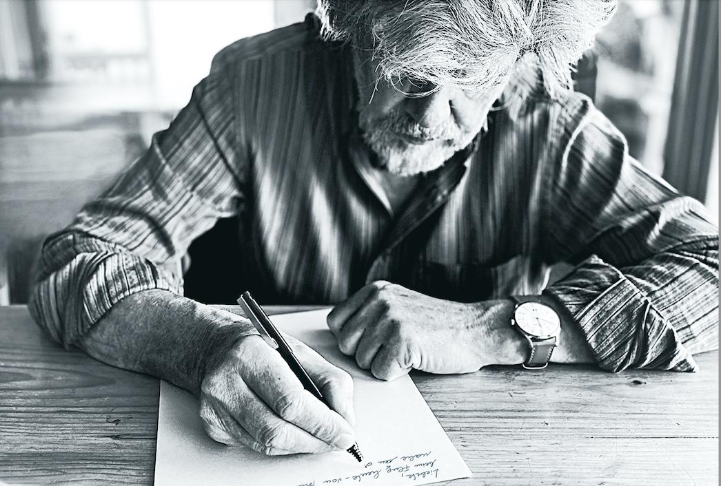 reinhold messner lettere dall'himalaya
