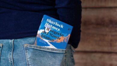 Sherlock Holmes e il mistero del Monte Bianco