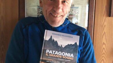 Patagonia Ermanno Salvaterra