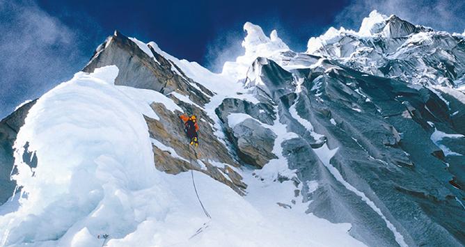 Allenarsi per un nuovo alpinismo Steve House Scott Johnston.png