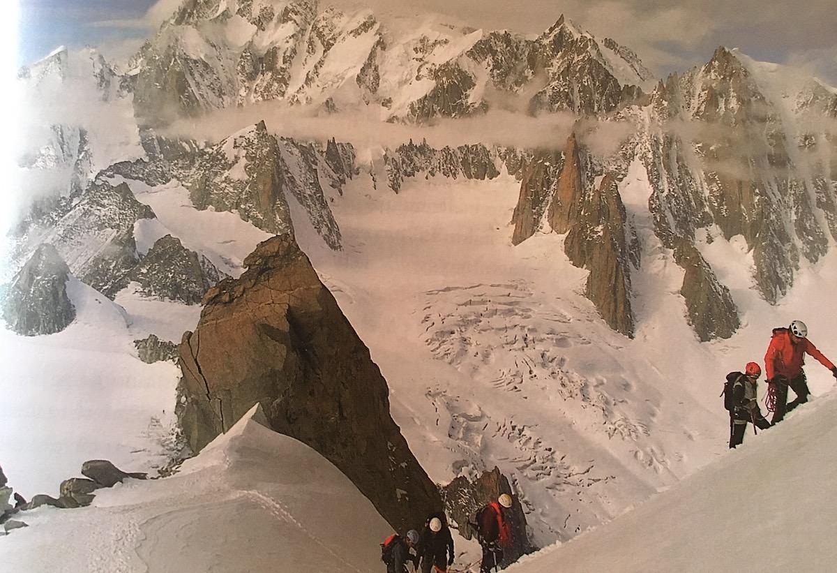 Tutti i 4000 delle Alpi