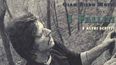 I Falliti Gian Piero Motti