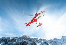 Soccorso alpino svizzera