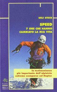 Ueli Steck Speed