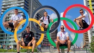 Olimpiadi Tokyo arrampicata