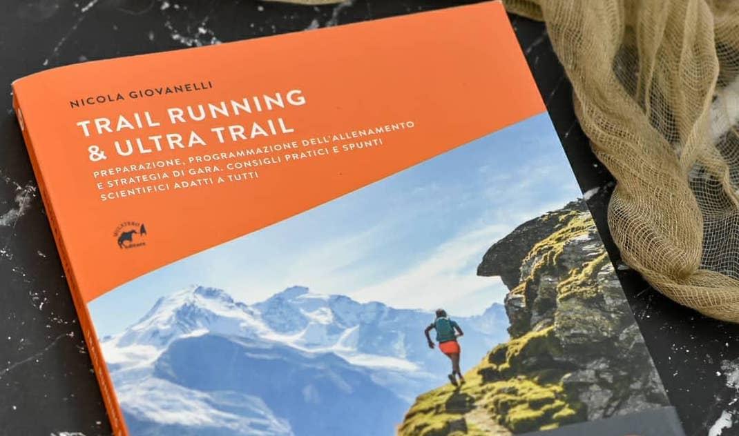 trail running & Ultra trail Giovanelli