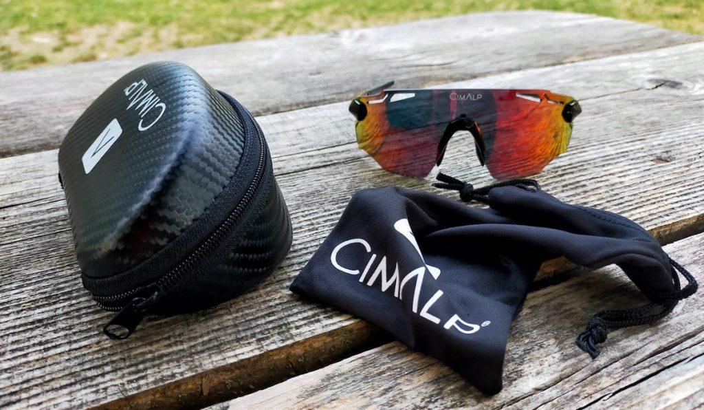 Cimalp Vision One Sport